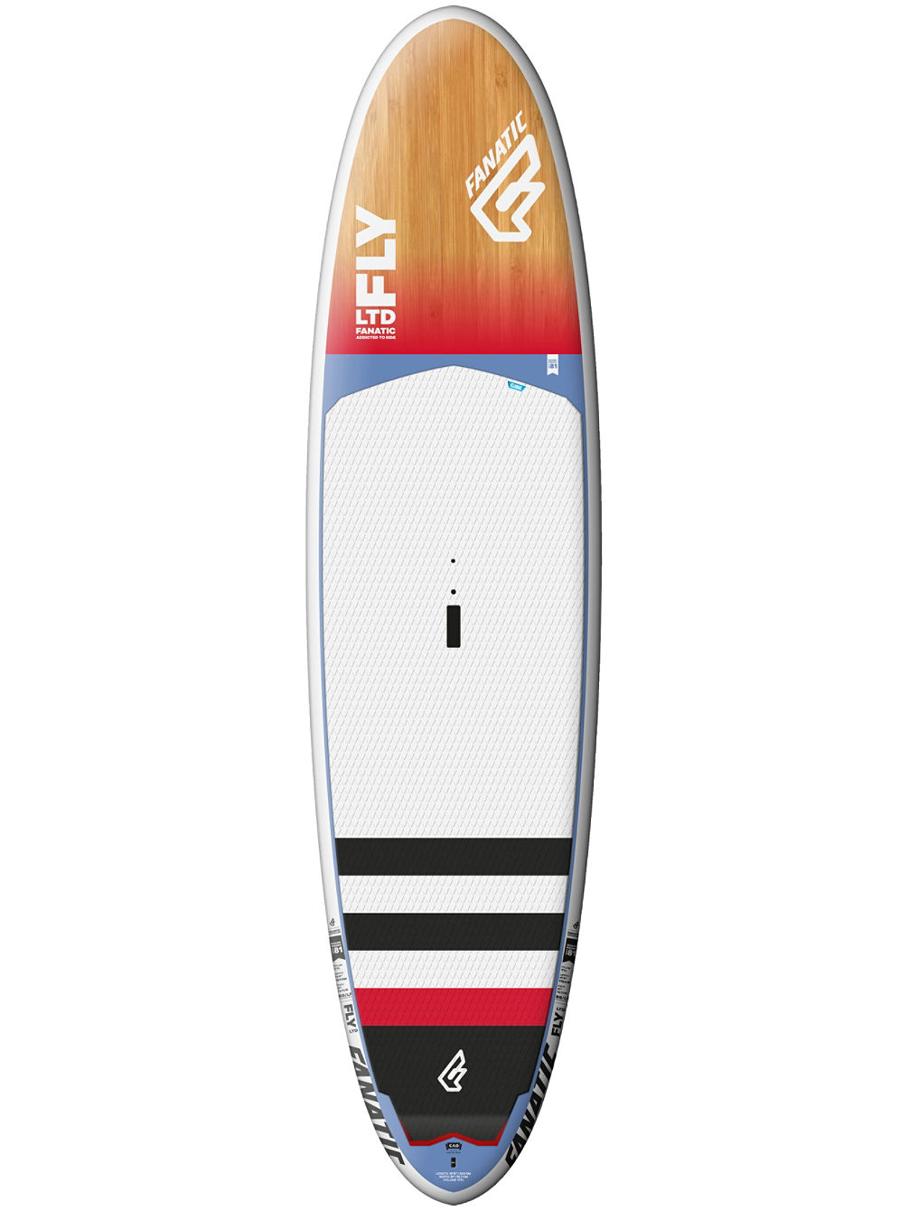 Fly We Ltd 10.6 SUP Board