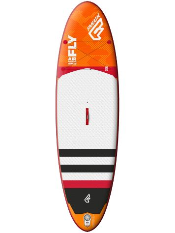 Fanatic Fly Air Premium 10.8 SUP Board