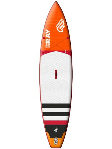 Fanatic Ray Air Premium 12.6x32 SUP Board