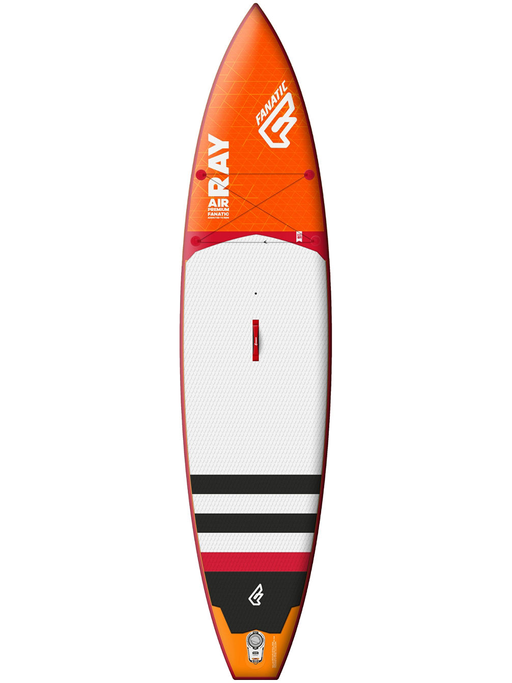 Ray Air Premium 12.6x32 SUP Board
