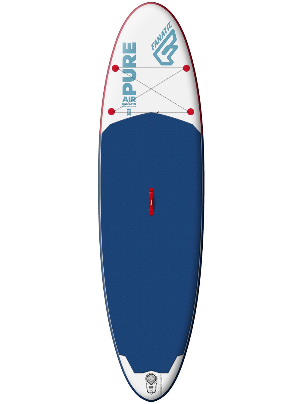 Pure Air 10.4 SUP Board