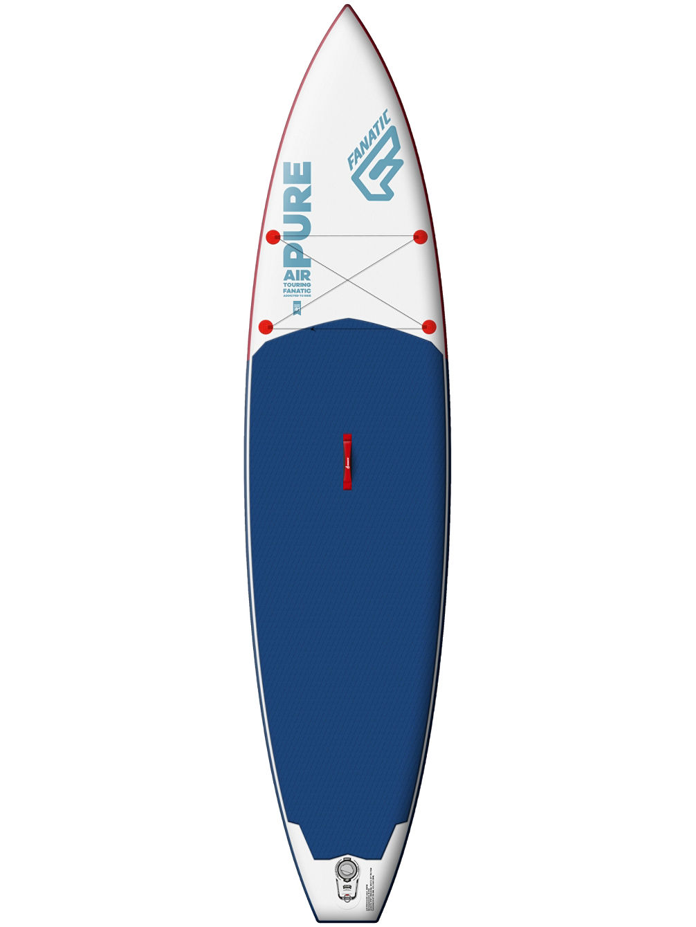 Pure Air Touring 11.6 SUP Board