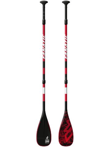 Fanatic Carbon 25 Hd Adj.3-Piece 8 SUP Paddle
