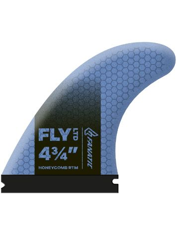 Fanatic Fly We Ltd. Side 4.75 SUP Finnen (2Pcs)