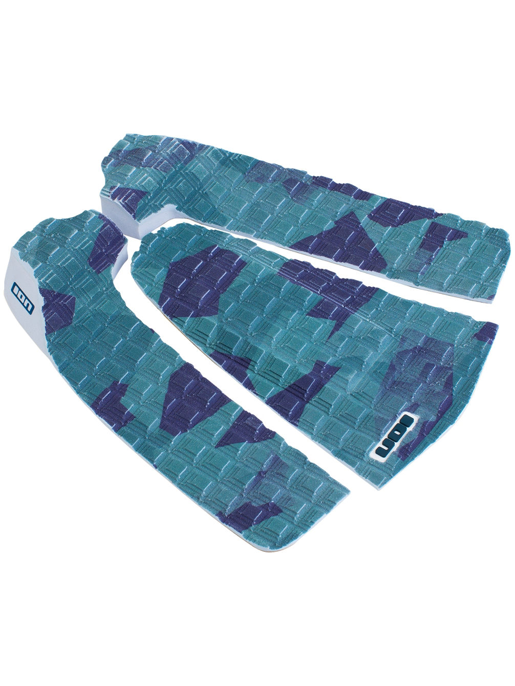 Camouflage (3Pcs) Tail Pad