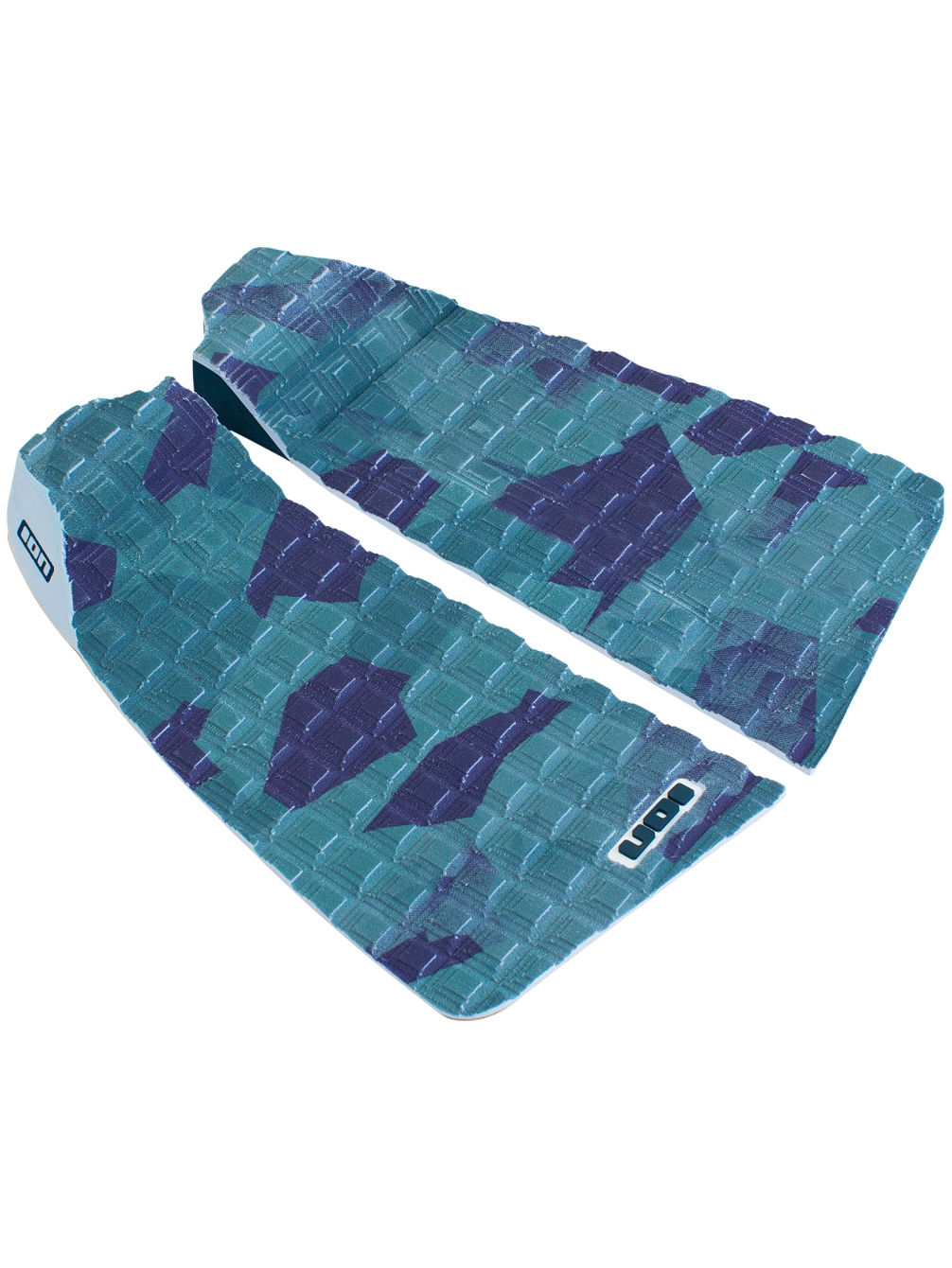 Camouflage (2Pcs) Traction Tail Pad