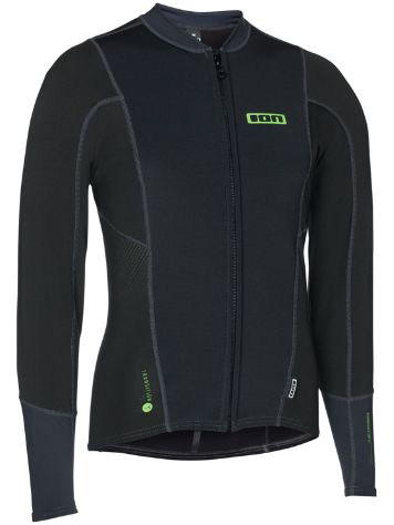 Ion Windbreaker Zip Lycra LS
