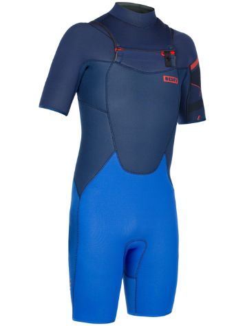 Ion Capture Shorty SS 2.5 (Frontzip) Wetsuit