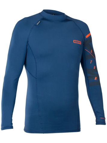 Ion Capture Rash Guard LS Youth