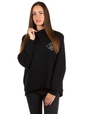 Pukas Shark Palm Sweater black Gr. L