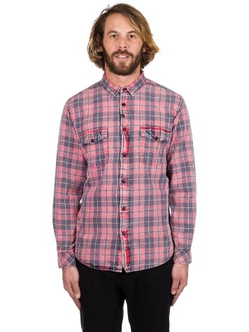 Imperial Motion Greenwich Flannel Hemd