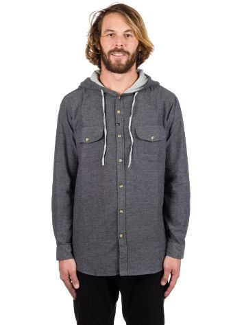Imperial Motion Eugene Hooded Shirt LS