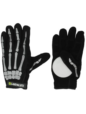 Landyachtz Freeride Bones Gloves