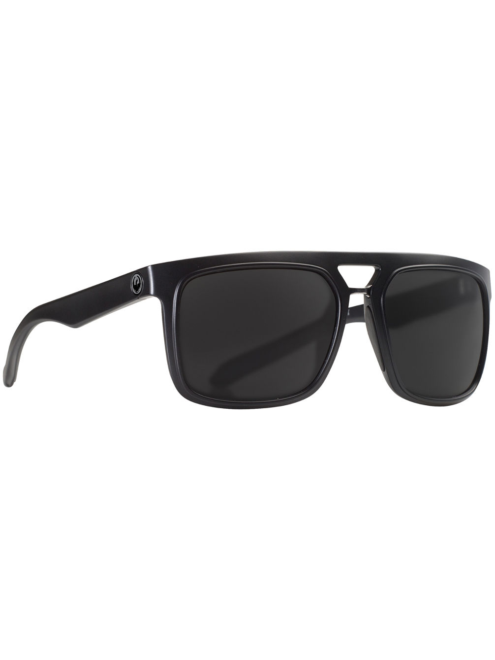 Aflect Matte Black Sonnenbrille