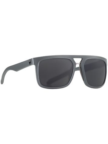 Dragon Aflect Matte Magnet Grey Sonnenbrille