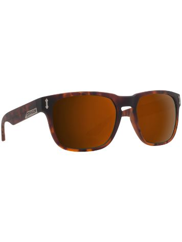 Dragon Monarch Polar Matte Tortoise Sonnenbrille