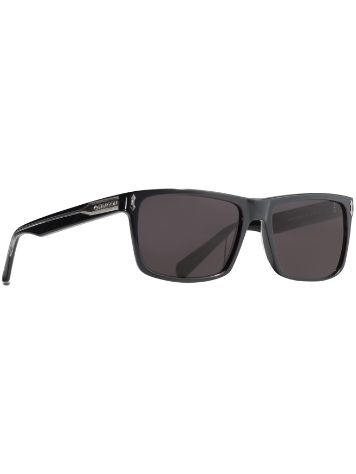 Dragon Blindside Shiny Black Sonnenbrille