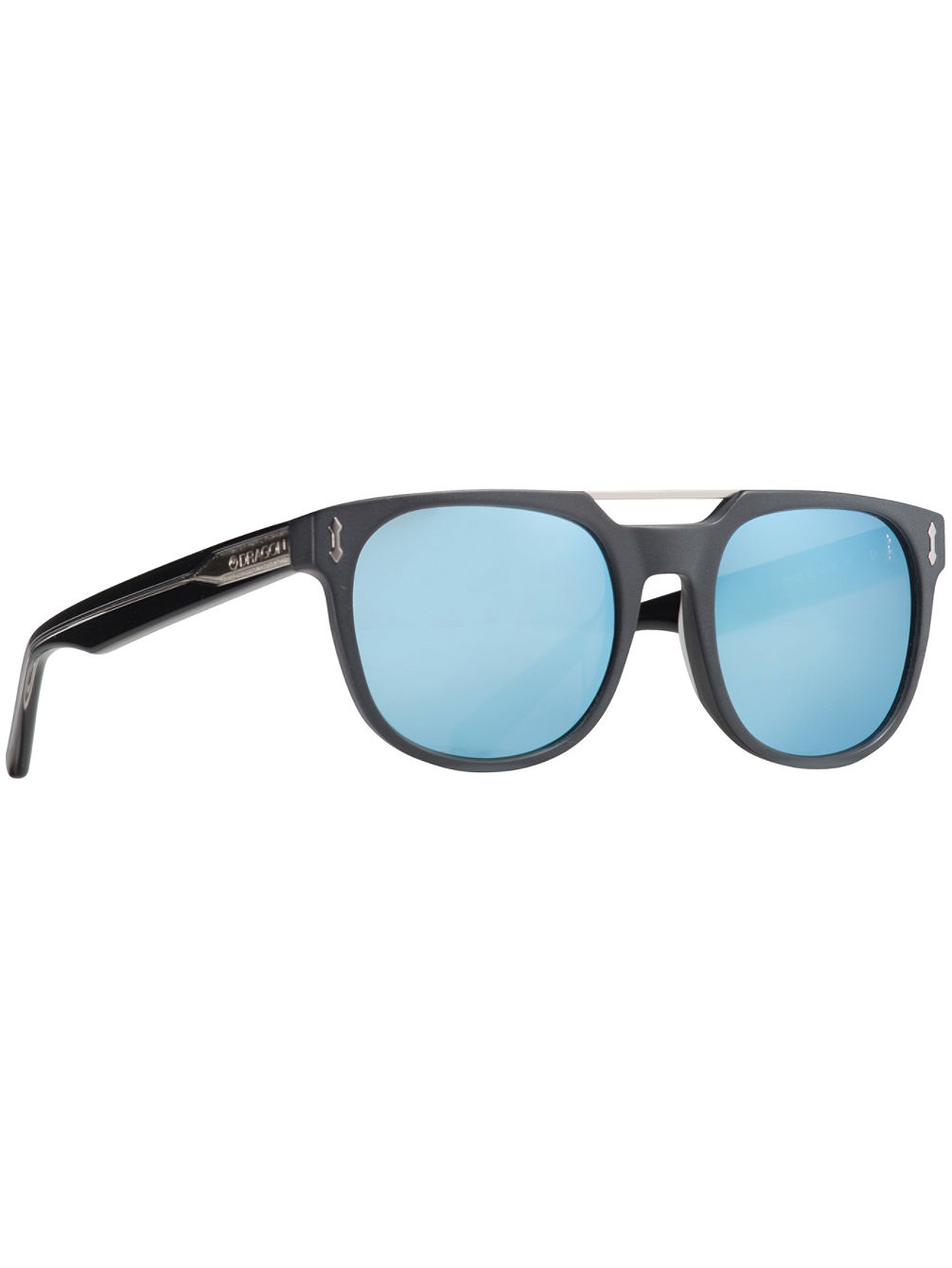 Mix Matte Black Sonnenbrille