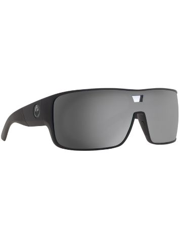 Dragon Hex Shiny Black Sonnenbrille
