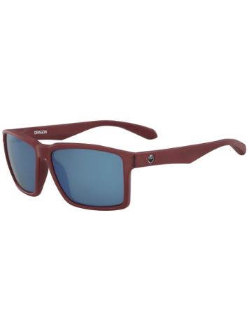 Dragon Method Ion Matte Redwood Sonnenbrille