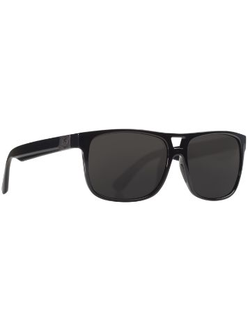 Dragon Roadblock Polar Shiny Black Sonnenbrille