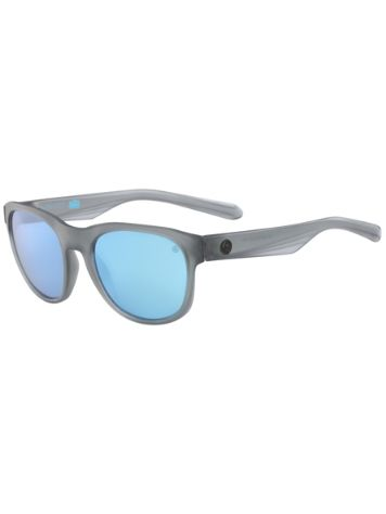 Dragon Subflect H2O Matte Crystal Grey Sonnenbrille
