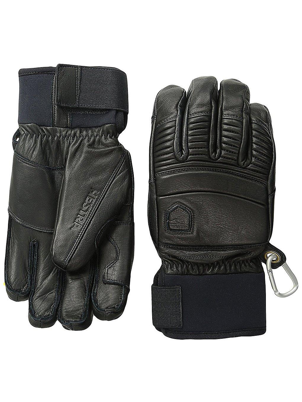 Hestra Leather Fall Line Gloves black
