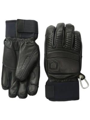 Hestra Leather Fall Line Gloves black Gr. 8.0 US