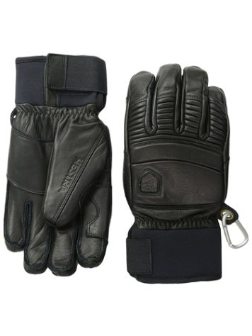 Hestra Leather Fall Line Guantes