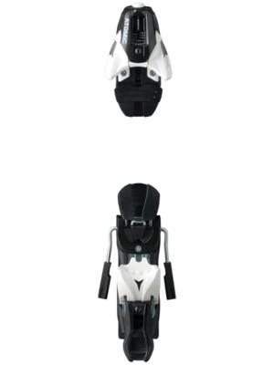 Atomic Z 10 90mm 2018 black / white Gr. Uni