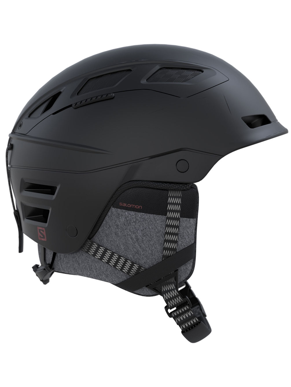 QST Charge Helm