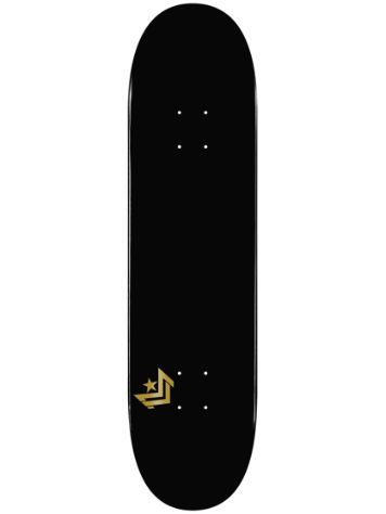 "Mini Logo Chevron 7.5"" Skate Deck"