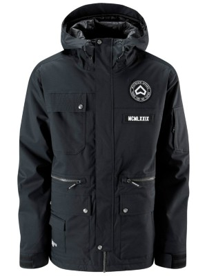 Westbeach Reckless Jacket black Gr. S