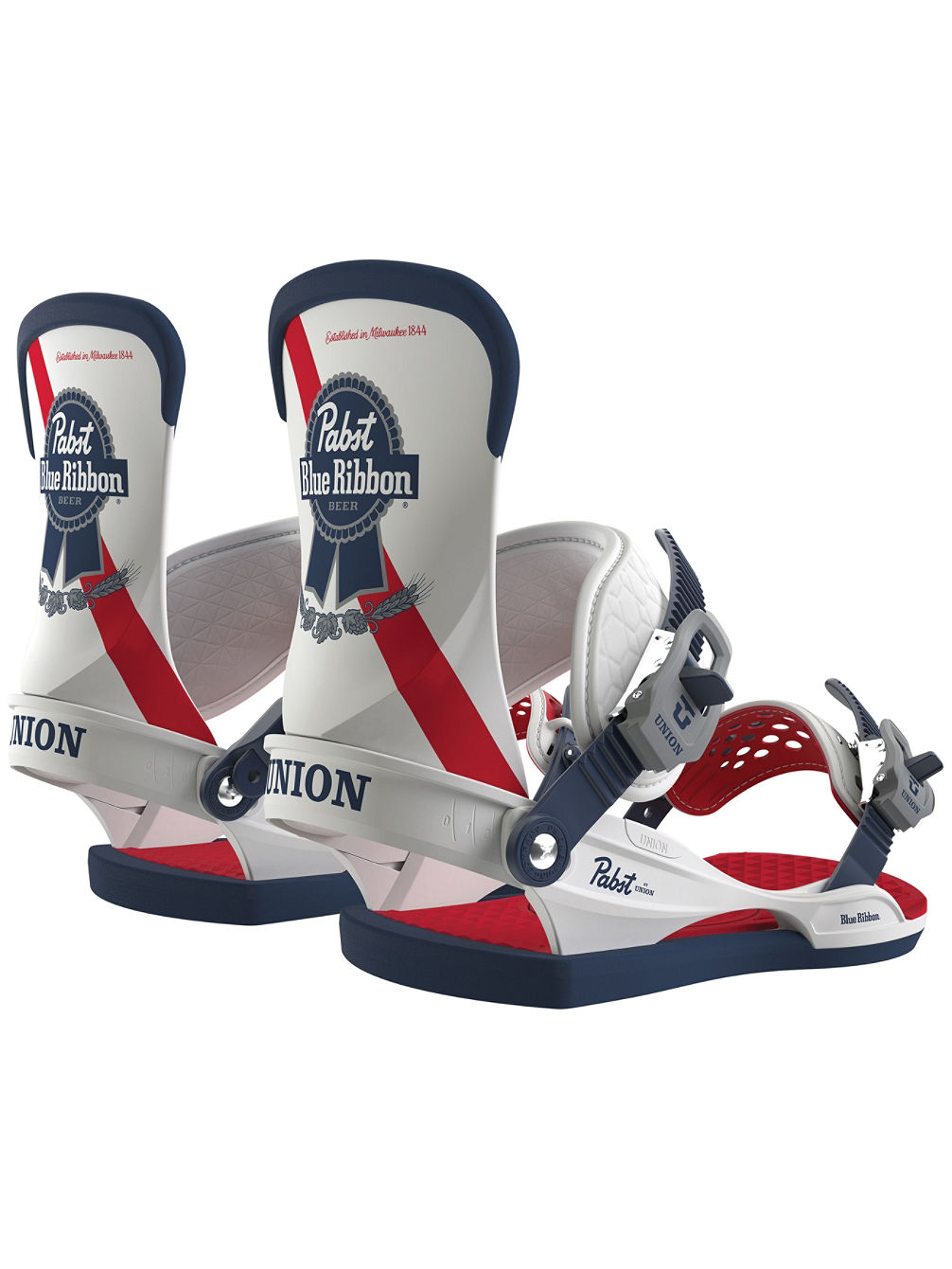 Pabst Blue Ribbon Shoes For Sale