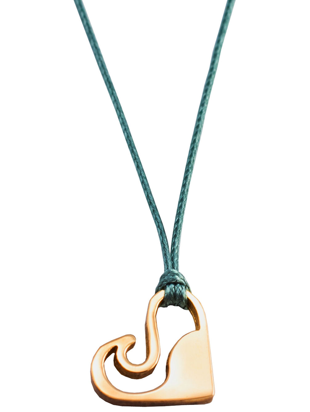 Love Wave S Necklace