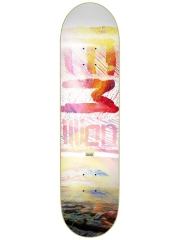 "EMillion One Of These 8.0"" Skate Deck"