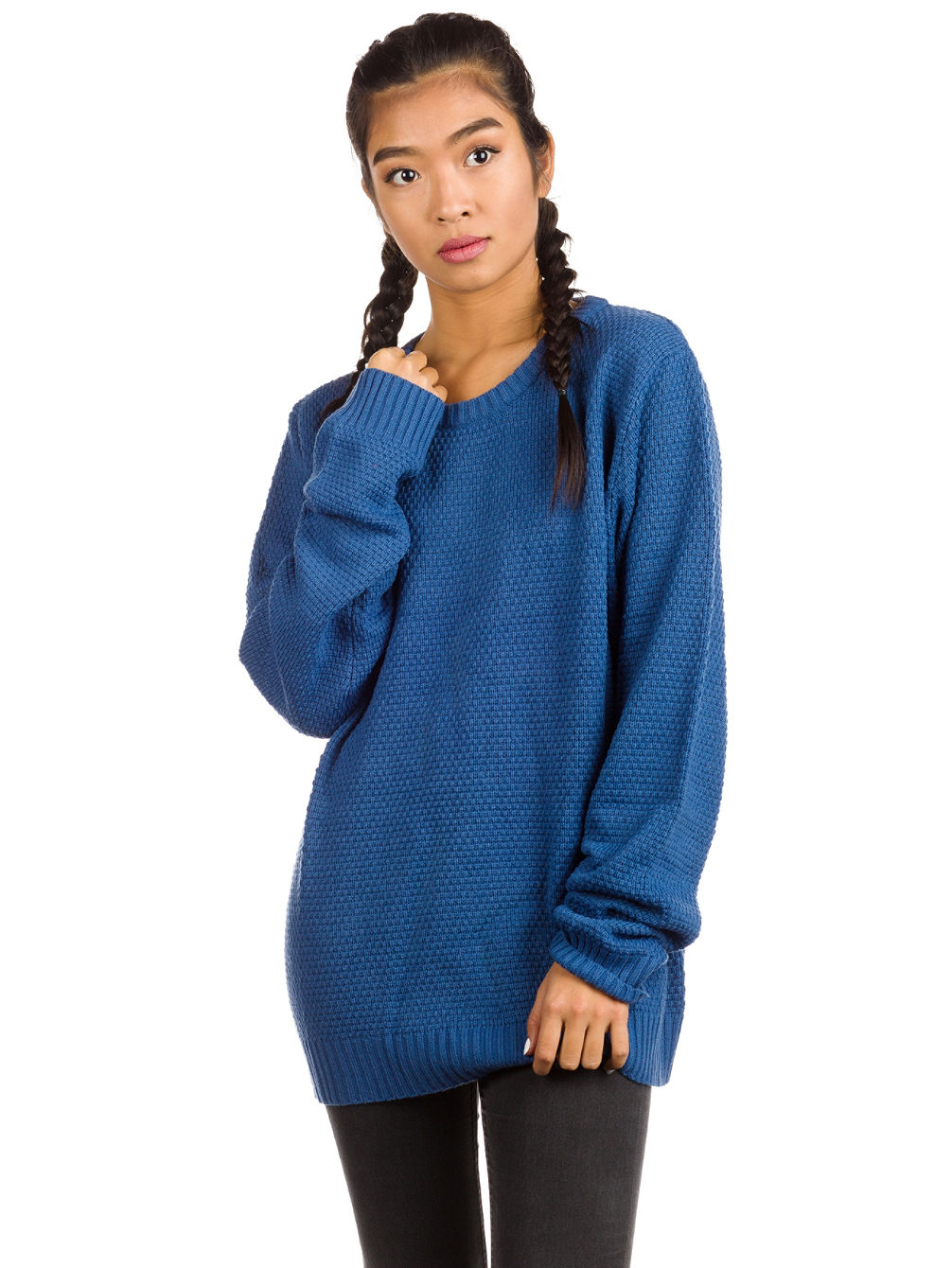The Echoe Sweater