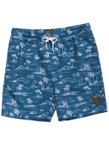 Dark Seas Latitude Boardshorts