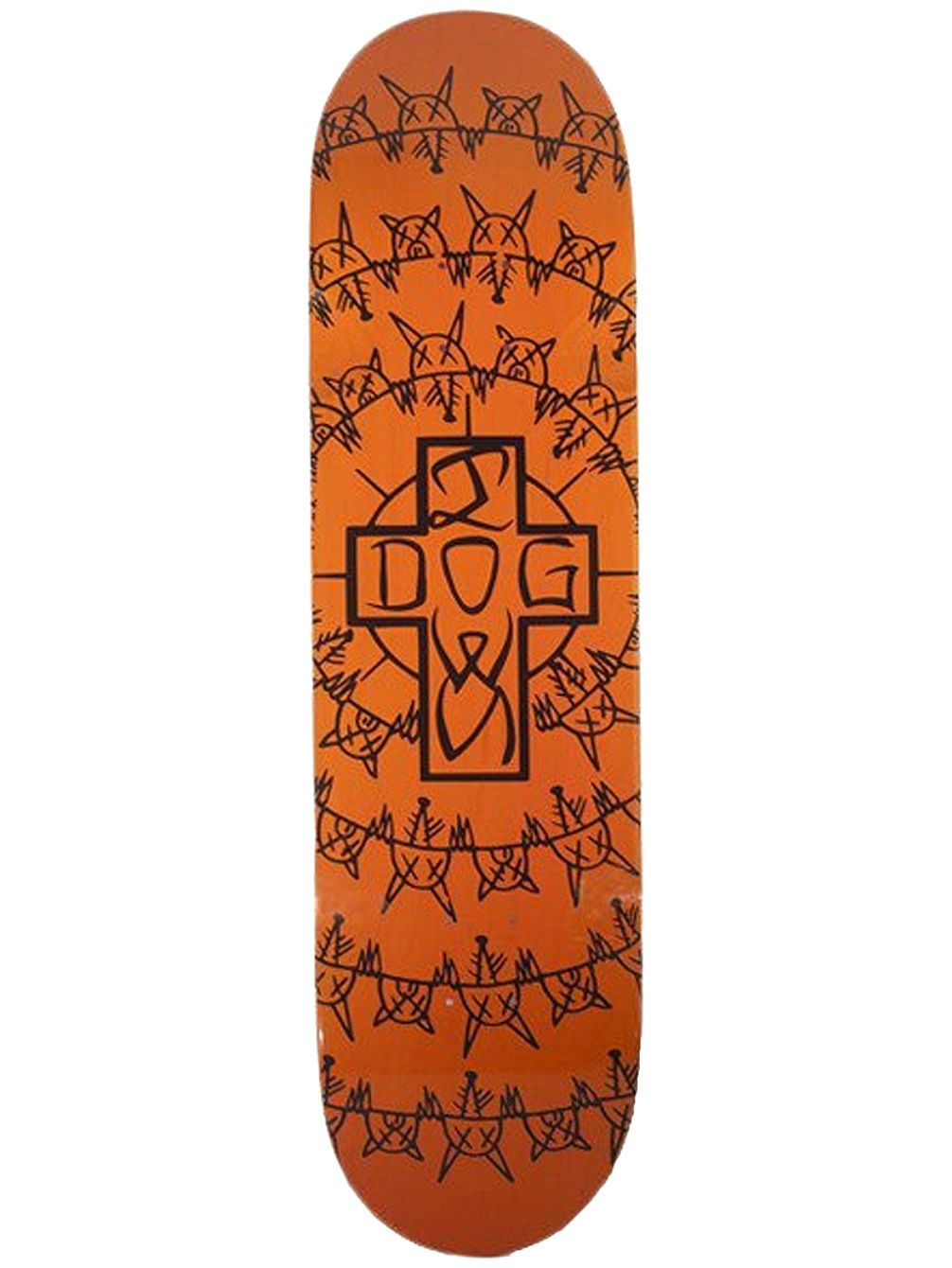 "Loose Trucks Vato Rat 8.325"" Skate Deck"
