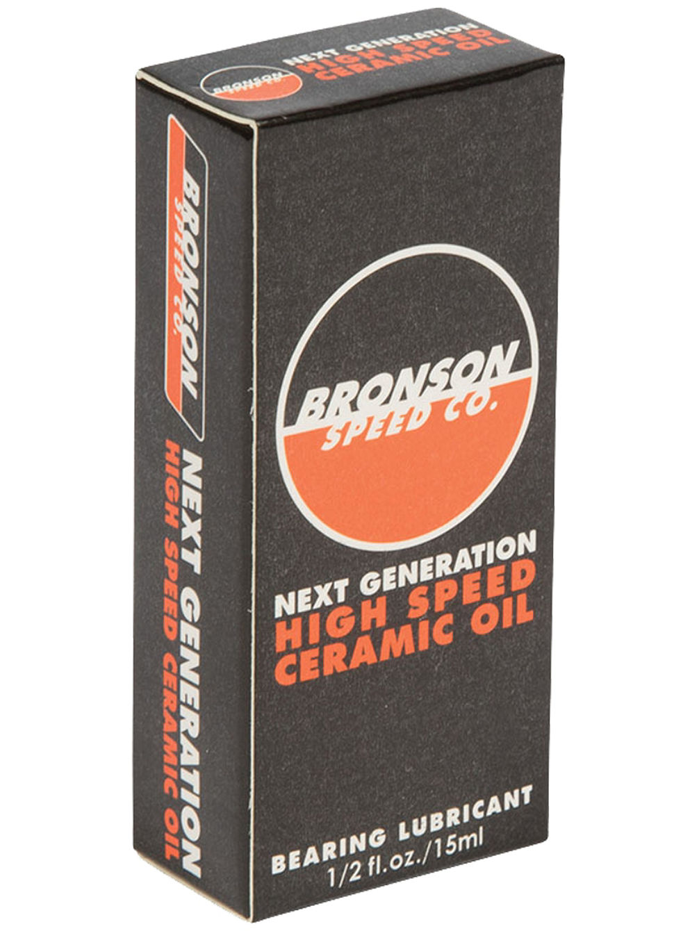 High Speed Ceramic Oil 15Ml Bearings