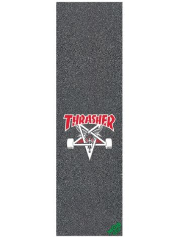 MOB Grip Thrasher Five Skate-Goat Grip Tape