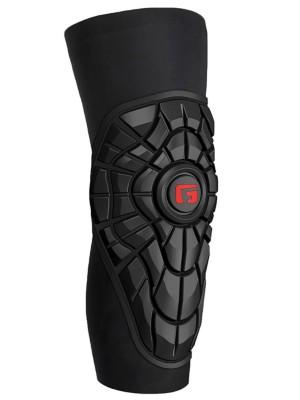 G-Form Elite Knee Guards black Gr. M