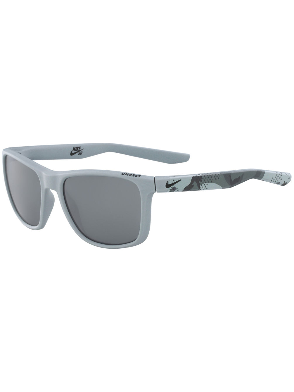 f5b561466a1aac Buy Nike Vision Unrest Se Matte Grey Camo W online at Blue Tomato