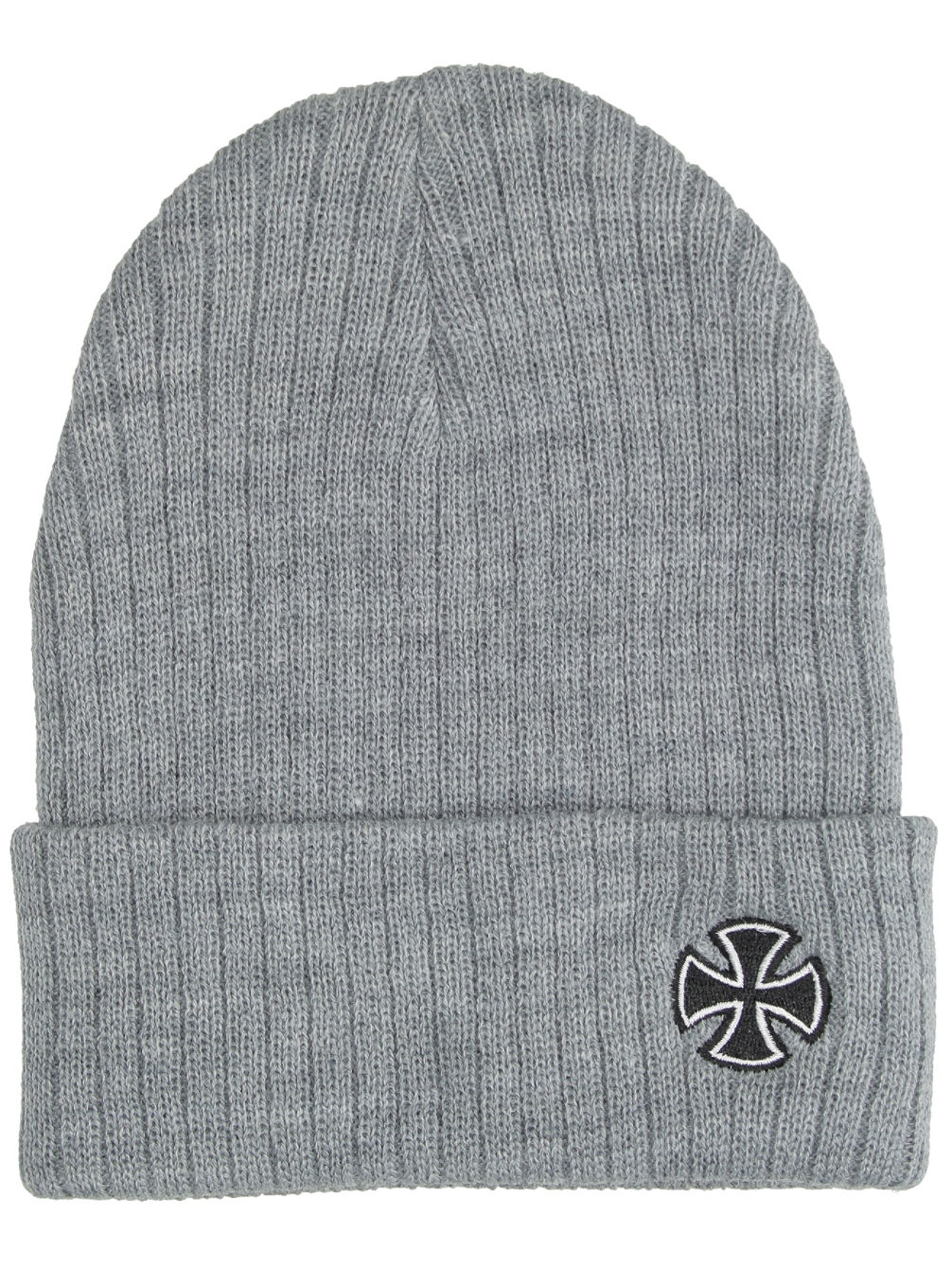 Cross Ribbed Beanie