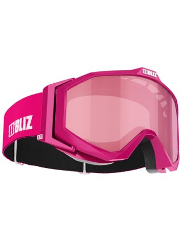 BLIZ PROTECTIVE SPORTS GEAR Edge Jr. Pink Youth
