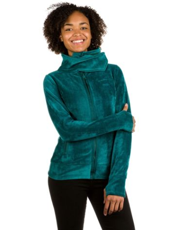 Bench Her Fleece Kapuzenjacke