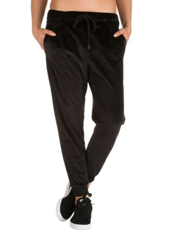 Bench Velvet Jogginghose
