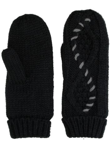 Bench Cable Knit Handschuhe