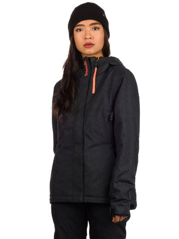 Bench Solid Jacke