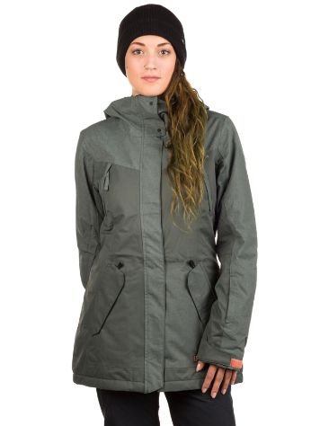 Bench Mountain Jacket